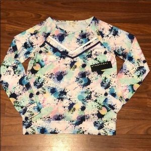 Jessica Simpson long sleeve size small
